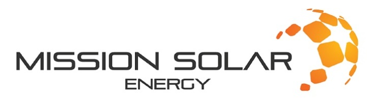 Mission Solar Logo